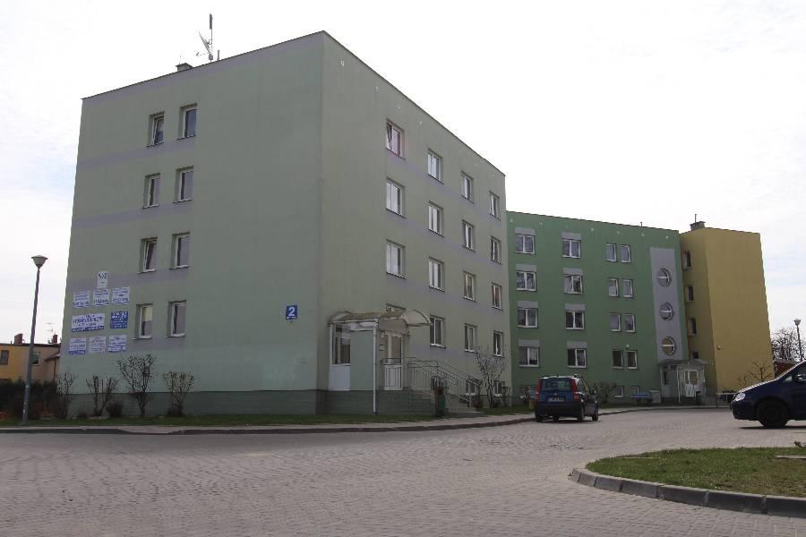 Budynek mieszkalny wielorodzinny - Wysokie Mazowieckie - Master - Emil Borys Budownictwo