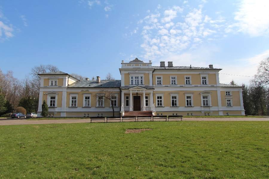 Muzeum Rolnictwa - Master - Emil Borys Budownictwo