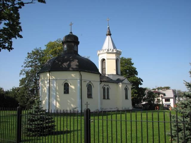 Zabytkowy kościół - Master - Emil Borys Budownictwo
