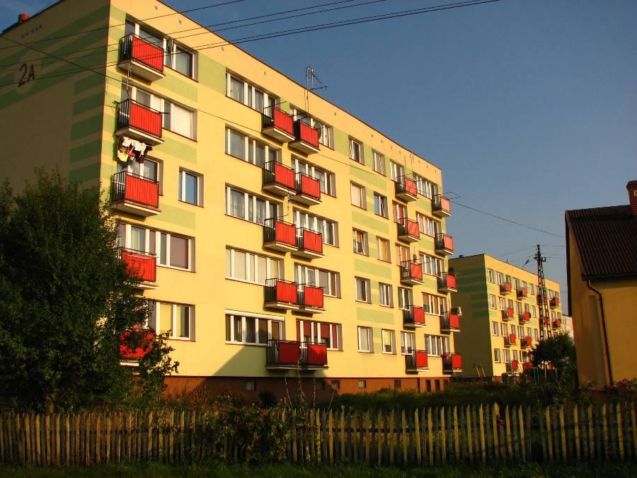 Bloki mieszkalne - Wysokie Mazowieckie - Master - Emil Borys Budownictwo