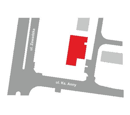 Apartamenty Księżnej Anny – Łomża